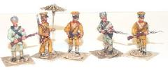 Chinese Warlord Troops