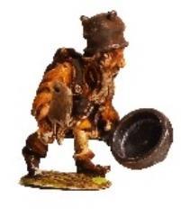 Dwarv Cook