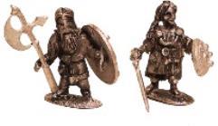 Dwarf & Dwarfett
