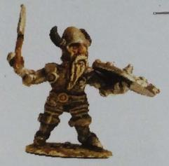 Dwarv Paladin