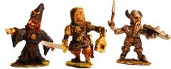 Dwarvs Set