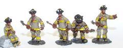 Firemen w/Driver