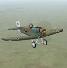 Junkers D-1