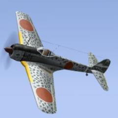 Nakajima Ki-43II