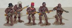 Ruga-Ruga w/Rifles