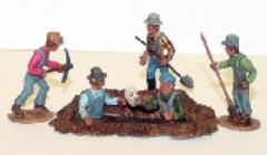 Trench Diggers