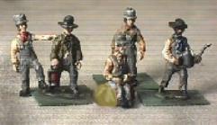 Train Crew (25mm)