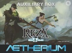 RezX Auxillary Box