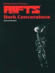 Dark Conversions