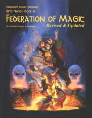 Federation of Magic (Revised & Updated)