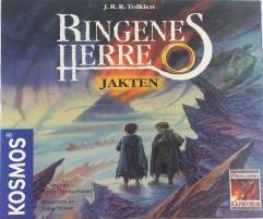 Ringenes Herre - Jakten (Lord of the Rings - The Search) (Norwegian Version)