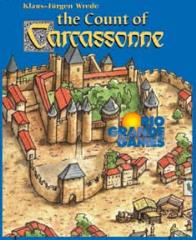 Count of Carcassonne, The