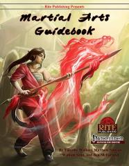 Martial Arts Guidebook