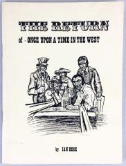 Return of Once Upon a Time in the West, The