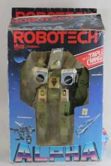 Robotech Alpha w/Triple Change