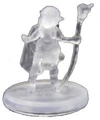Rock Gnome Female Wizard (Invisible)