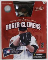 Cooperstown Collection - Roger Clemens (Collector's Edition)