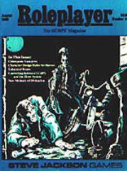 """#21 """"Cyberpunk Vampires, Converting GURPS to Hero System"""""""