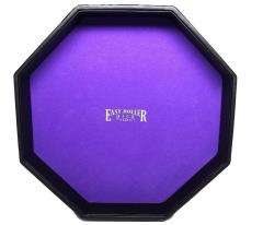 Dice Rolling Tray - Purple (Large)