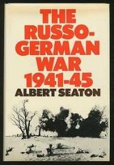 Russo-German War 1941-45, The