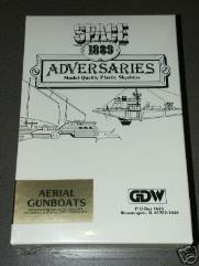 Aerial Gunboats
