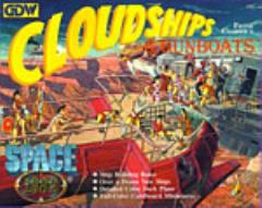 Cloudships & Gunboats