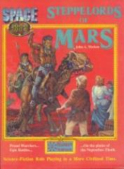 Steppelords of Mars
