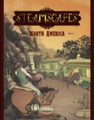 Steamscapes - North America