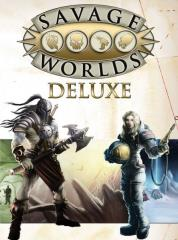 Savage Worlds (Deluxe Edition)