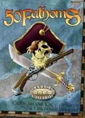 50 Fathoms (Explorer's Edition)