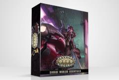Savage Worlds Adventure Edition Essentials Box Set