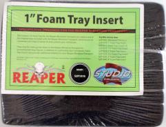 """1"""" Foam Tray"""