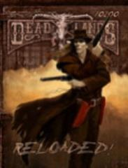 Deadlands - The Weird West Reloaded