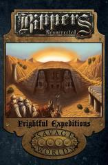 Rippers Resurrected - Frightful Expeditions