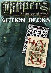 Rippers Resurrected - Action Deck