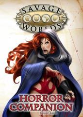 Horror Companion (Explorer's Edition)