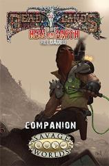 Companion (Limited Edition)