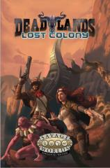 Lost Colony Boxed Set