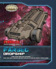 Dropship/Freighter Map