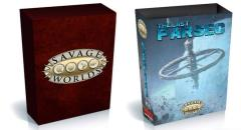 Last Parsec, The (Collector's Box Set)