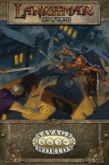 Lankhmar - City of Thieves (Limited Edition)