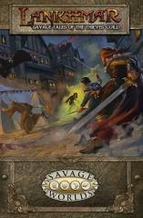 Savage Tales of the Thieves Guild (Limited Edition)