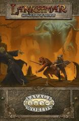 Savage Foes of Nehwon (Limited Edition)