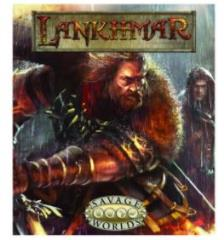Lankhmar (Collector Box)