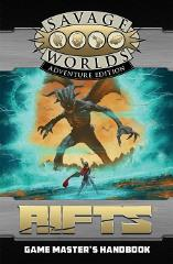 Rifts - Game Master's Handbook (Revised Edition)