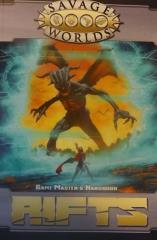 Rifts - Game Master's Handbook