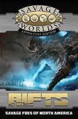 Savage Foes of North America (Revised Edition)