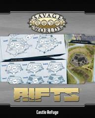 North America/Castle Refuge Maps