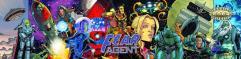Fear Agent - GM Screen w/Adventure