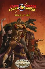 Kingdoms of Mongo - Hardcover
